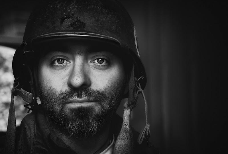soldier  di bi