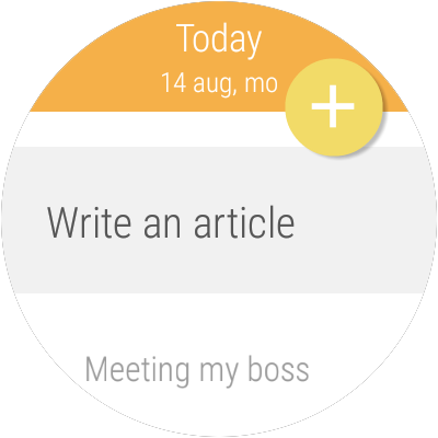 LeaderTask: To-Do List & Tasks- screenshot