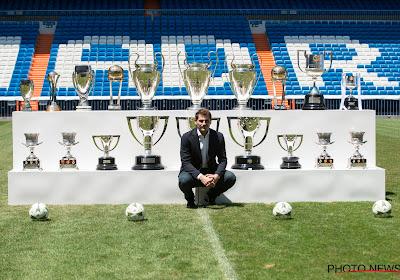 Nieuw schrikmoment voor Iker Casillas