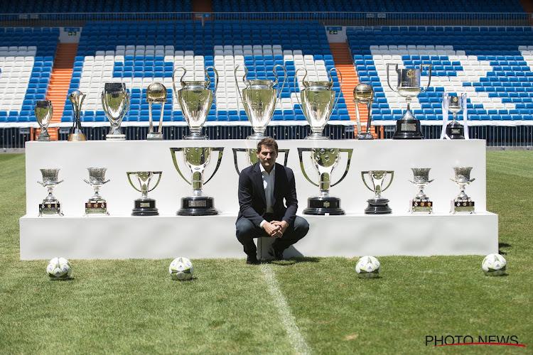 """""""25 jaar, 725 matchen, 19 prijzen, één legende"""""""