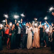 Wedding photographer Makarov Maksim (Maxsa94). Photo of 15.08.2017