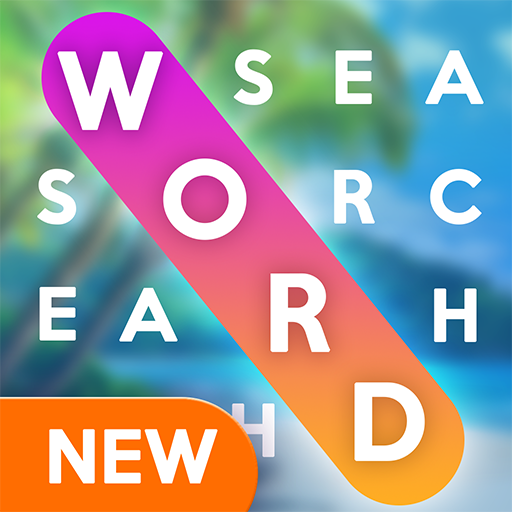Wordscapes Search