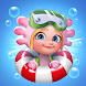 Ocean Friends : Match 3 Puzzle - Androidアプリ