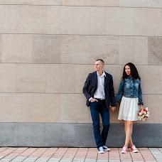 Wedding photographer Ilya Utkin (iUTKIN). Photo of 11.06.2017