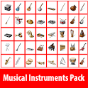 All Musical Instruments(50) icon
