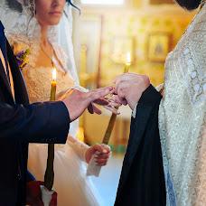 Wedding photographer Ekaterina Shadrina (mississhadrina1). Photo of 21.06.2017