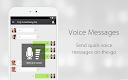 screenshot of WeChat
