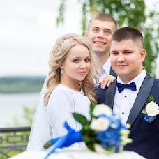 Wedding photographer Andrey Zakharischev (Fotosahar). Photo of 21.03.2018