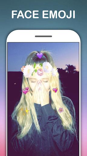 Face Emoji Photo Editor Apk 2