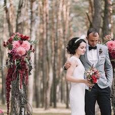 Wedding photographer Zhenya Sarafanov (zheniasarafanov). Photo of 29.01.2018
