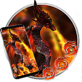 Fire Dragon Launcher Theme Live HD Wallpapers Android APK Download Free By Best Launcher Theme & Wallpapers Team 2019