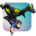Dance Simulator or Victory Royale icon