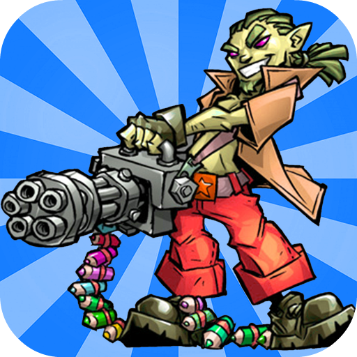 Download Zombies Attack - Heroes Vs Zombies