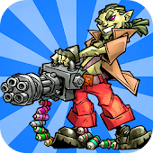 Zombie Killer - Hero vs Zombies