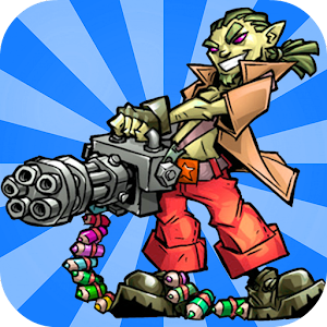 Zombies Attack for PC and MAC