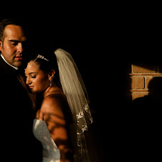 Wedding photographer David Bustos (davidbustos). Photo of 15.01.2014