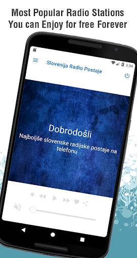 Slovenija Radio Postaje ss1