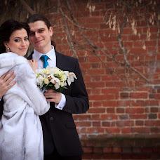 Wedding photographer Dmitriy Chanov (STYLE52). Photo of 09.04.2014