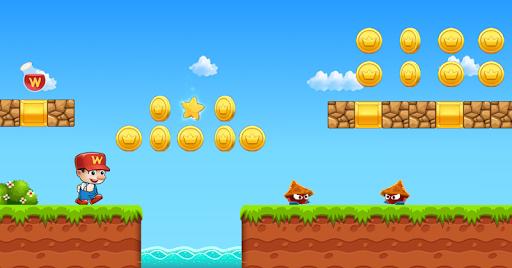 Super Bino Go 2 - New Adventure Game 2020 1.4.7 screenshots 1