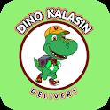 Dino Kalasin Delivery icon