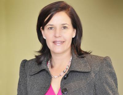 Mandy Leonard, Business Development Director, iOCO