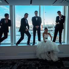 Wedding photographer Marcin Karpowicz (bdfkphotography). Photo of 29.03.2018