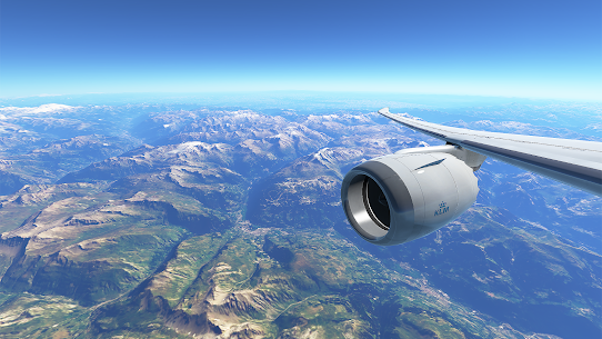 Infinite Flight Simulator v14.10.1 Mod APK 5