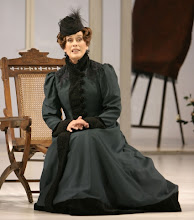 Photo: Kiri Te Kanawa in the title role, in the Los Angeles Opera production of Barber's Vanessa. Photo by Robert Millard.