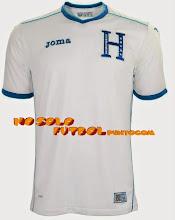 Photo: Honduras 1ª Mundial 2014