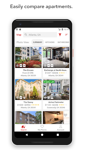 Apartments by Apartment Guide 8.1.1 screenshots 2
