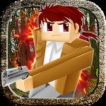 Rise of the Cube Raider C4.1 Apk