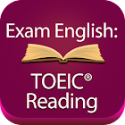 Exam English: TOEIC Reading icon