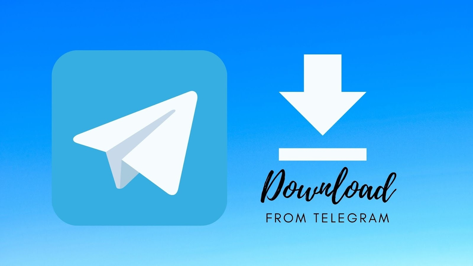 How To Download Telegram Files With Your Favorite Download Manager - Ctrenz