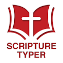 Bible Memory: Scripture Typer icon