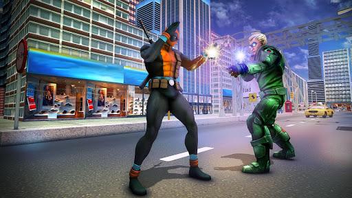 Superhero Crime City - Captain Dead Sword Pool 1.0 de.gamequotes.net 2