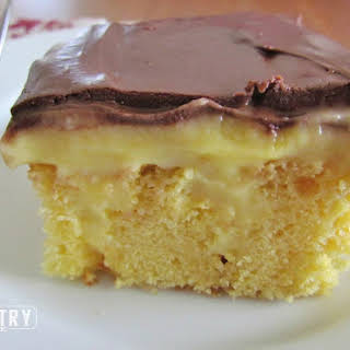 French Cream Cake Recipes.