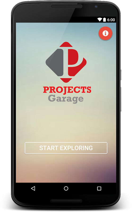 Projects Garage - EE Circuits- screenshot