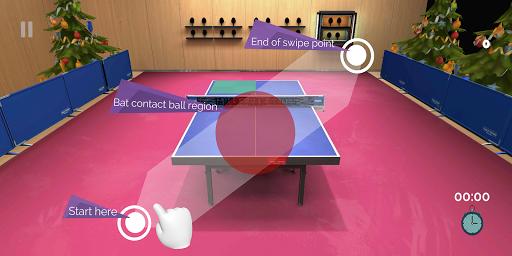 Code Triche Table Tennis ReCrafted! APK MOD (Astuce) screenshots 5