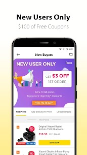 Gearbest Online Shopping 6.7.0 APK Mod Updated 3