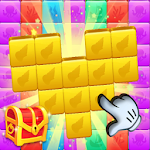 Toys Blocks Blast Icon