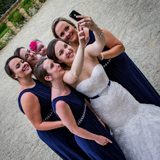 Wedding photographer Mark Martin (markmartin). Photo of 28.06.2015