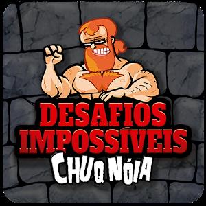 Android – Desafios Impossíveis Chuq Nóia