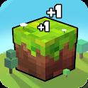 Mine Clicker-Reboot Edition ( Auto Idle tap game ) icon