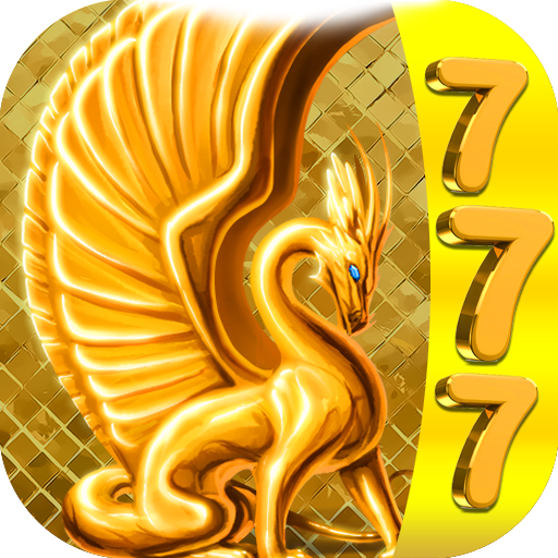 Golden Dragon Free Slot Casino 博奕 App LOGO-硬是要APP