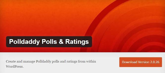 encuestas wordpress