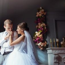 Wedding photographer Irina Tikhomirova (Bessonniza). Photo of 26.05.2016