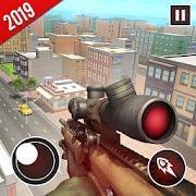 American Sniper 3D: Free Shooting Game 2019