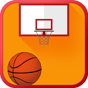 2018 Basketball Stars Mania - toss Flick && Shoot