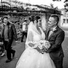Wedding photographer Claudiu Mercurean (MercureanClaudiu). Photo of 06.11.2018