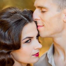 Wedding photographer Andrey Yaveyshis (Yaveishis). Photo of 04.09.2015